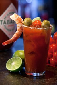 Residential 9 places Happy Hour RedRock_BloodyMary